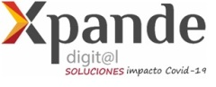 Logo Xpande Digital 2021